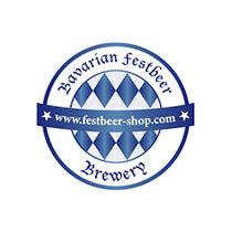 Bavarian Festbeer Brewery Logo