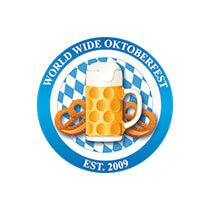 World Wide Oktoberfest Logo